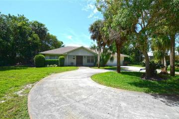 Home for Rent at 2082 SE Riverside Drive, Stuart FL 34996