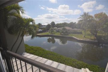 Home for Sale at 3901 SE Saint Lucie Blvd #B-12, Stuart FL 34997