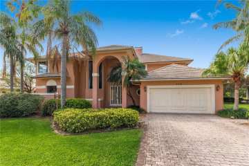 Home for Sale at 8872 SE Marina Bay Drive, Hobe Sound FL 33455