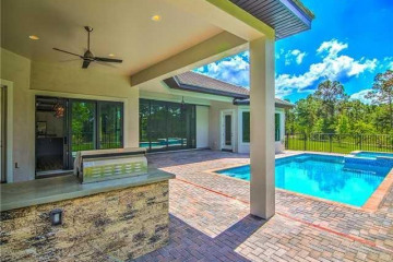 Home for Sale at 678 SW Winston Avenue, Palm City FL 34990