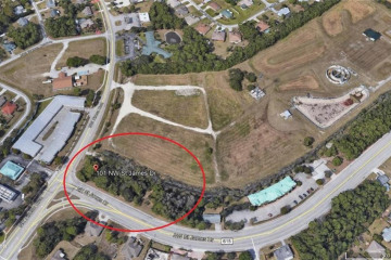 101 - 157 NW St. James Drive #LOTS 17, 18, 19, 20 &