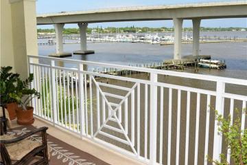 Home for Sale at 275 NW Flagler Avenue #404, Stuart FL 34994