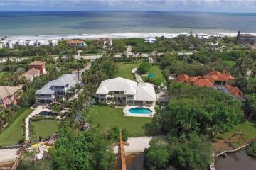 Home for Sale at 1936 NE Ocean Blvd, Stuart FL 34996