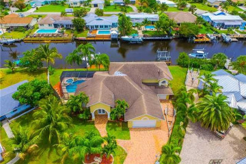 Home for Sale at 1283 SW Seagull Way, Palm City FL 34990
