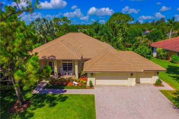 Home for Sale at 8284 SW Skipper Drive, Stuart FL 34997