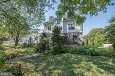 200 S Narberth Ave