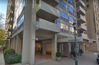 224-30 W Rittenhouse Sq #2511