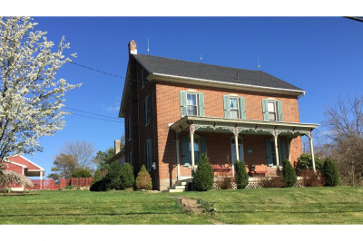 185 Hoffmansville Rd