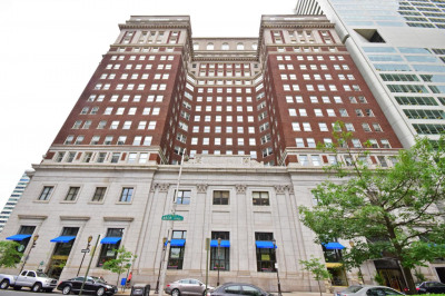 1600-18 Arch St #1117