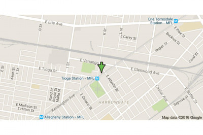 3518 Kensington Ave