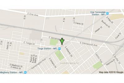 3520 Kensington Ave