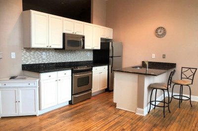 315 Arch St #307