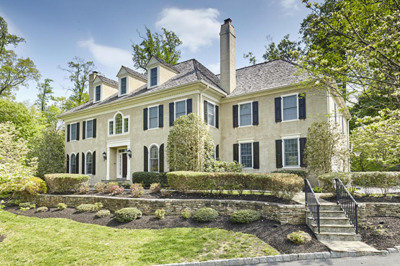 Magnificent Main Line Estate