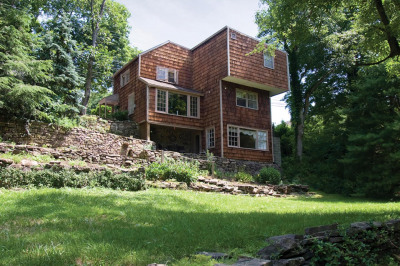 Carversville Cottage