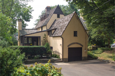 Wyndmoor Tudor Elegance
