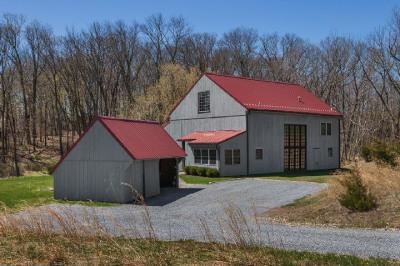Beautiful Barn Conversion