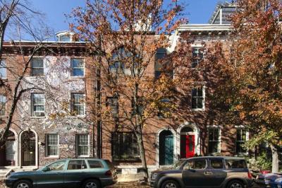 Bella Vista Historical Home