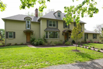 Inviting Mt. Airy Home