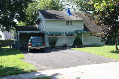 14 Inlet Rd