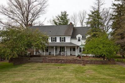 C. 1791 Stone House
