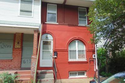 611 West St