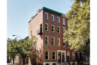 1800 Pine Street