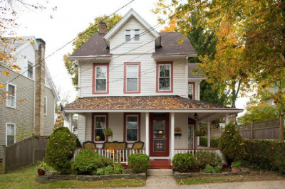 Doylestown Borough Victorian