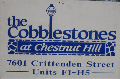 7601 Crittenden St #F8