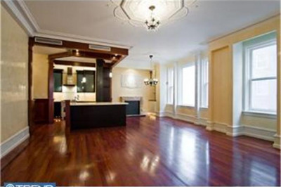 1830 Rittenhouse Sq #11C