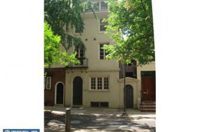 1928 Rittenhouse Sq