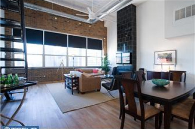 2200-28 Arch St #1208