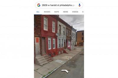 2609 W Harold St