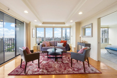 224-30 W Rittenhouse Sq #2512