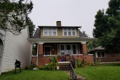 519 N Evans St