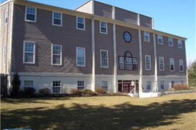 83 Princeton Ave #2 D