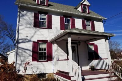 543 E Winchester Ave