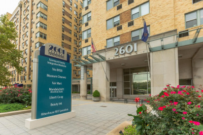 2601 Pennsylvania Ave #126