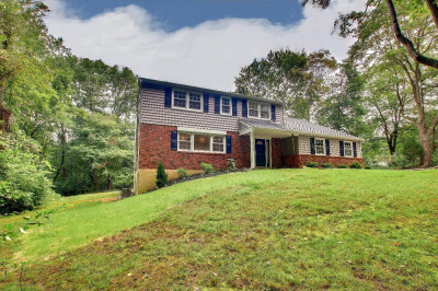 477 Linville Rd