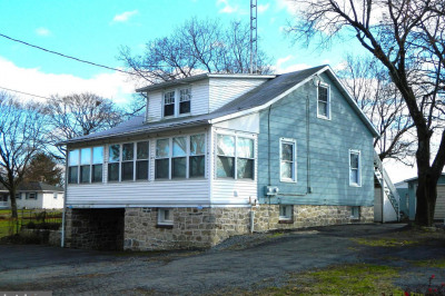 298 Zions Church Rd