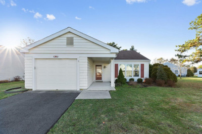 28 Finchley Ct
