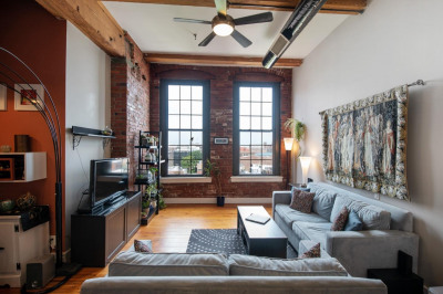 309-13 Arch St #608