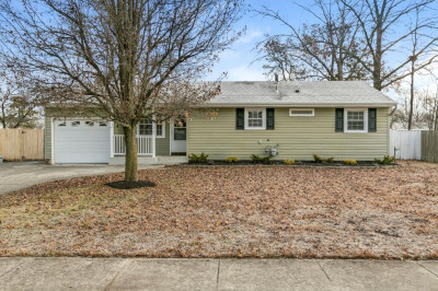 23 Stagecoach Rd