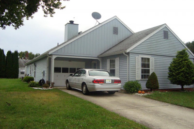 3 Andover Ct
