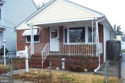 695 Mansion St
