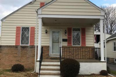 248 Osborne Ave