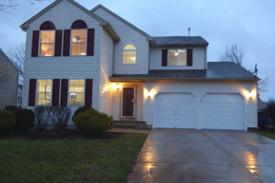 8 Teaberry Ln