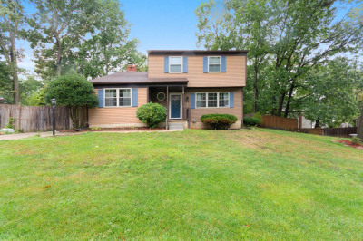 3 Fawn Ct