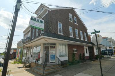 927 N Olden Ave