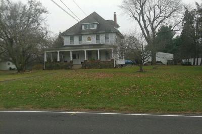 99 Robbinsville Allentown