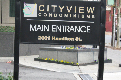 2001 Hamilton St #1127
